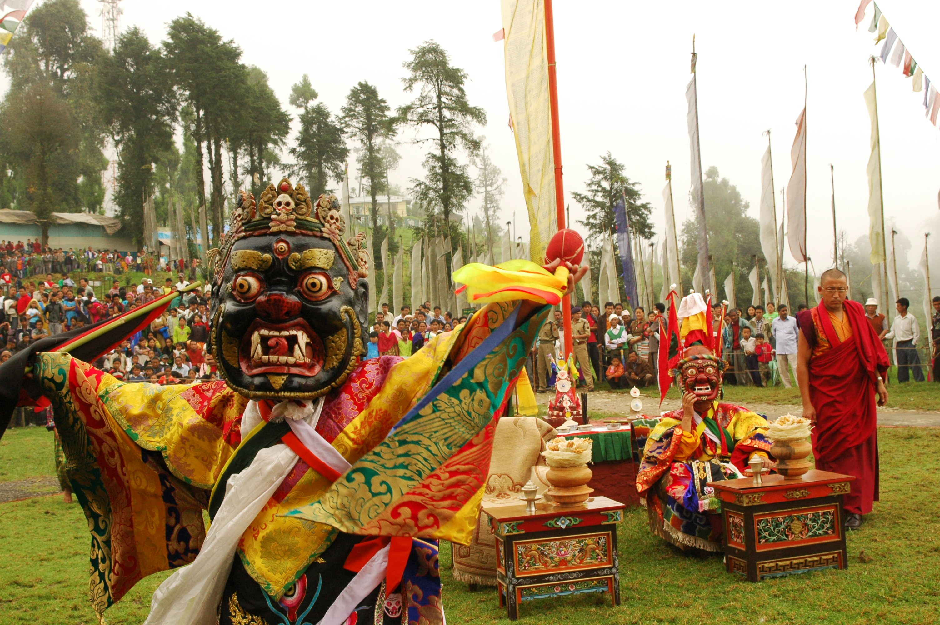 Festivals In Sikkim « travel2cities